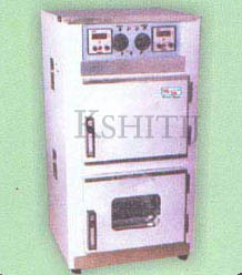 Oven and Incubator Combined, Oven and Incubator Combined Manufacturer, Oven and Incubator Combined Exporter, Oven and Incubator Combined Supplier, Oven and Incubator Combined India, Oven and Incubator Combined Ambala, Oven and Incubator Combined Indian, Kshitij Innovation