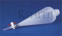 Seperatory Funnel, Seperatory Funnel Manufacturer, Seperatory Funnel Exporter, Seperatory Funnel Supplier, Seperatory Funnel India, Seperatory Funnel Ambala, Seperatory Funnel Indian, Kshitij Innovation