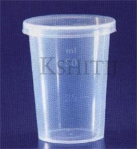 Sample Container (press & Fit Type), Sample Container (press & Fit Type) Manufacturer, Sample Container (press & Fit Type) Exporter, Sample Container (press & Fit Type) Supplier, Sample Container (press & Fit Type) India, Sample Container (press & Fit Type) Ambala, Sample Container (press & Fit Type) Indian, Kshitij Innovation